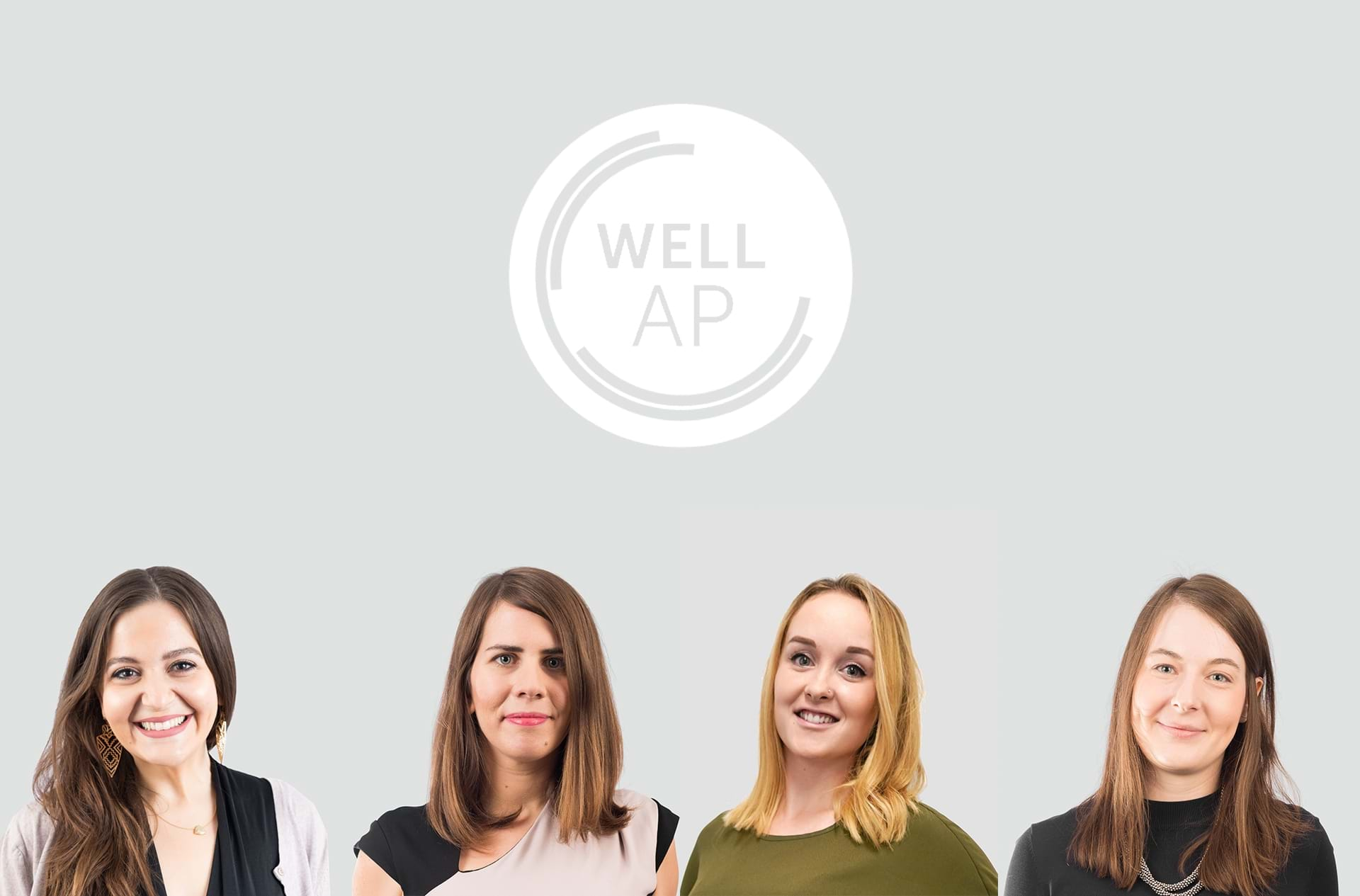 Meet Our WELL Aps